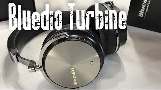 Bluedio T4 (Turbine) Active Noise Cancelling Bluetooth Wireless Headphones review
