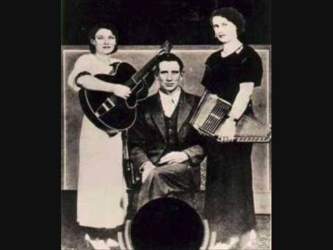 The Carter Family- Keep On The Firing Line