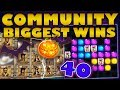 Community Biggest Wins #40 / 2018