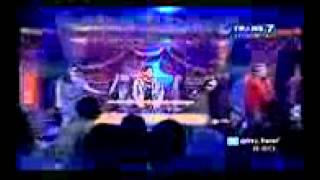 OVJ DJ AL   Opera Van Java