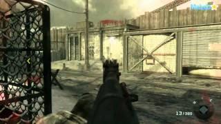 Call Of Duty  - Black Ops  - Vorkuta (part 2)