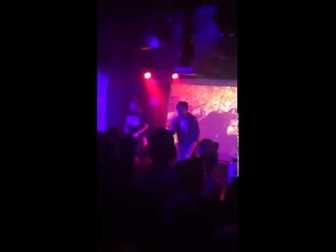 mos def - mathematics @ hiphop karaoke melbourne