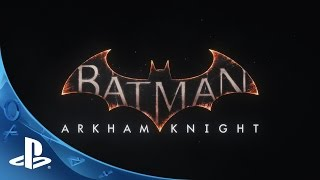 Batman Arkham Knight I