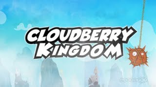 Cloudberry Kingdom - Gameplay Trailer