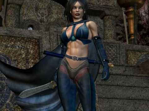 3d hot warrior has sex like crazy link wpmepa09zufn - 4 4