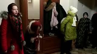 Вертеп села Стебник