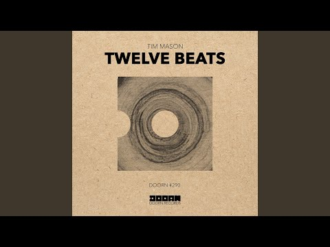 Twelve Beats (Extended Mix)
