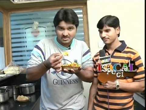 pav bhaji samosa ragada bhel puri recipes in local