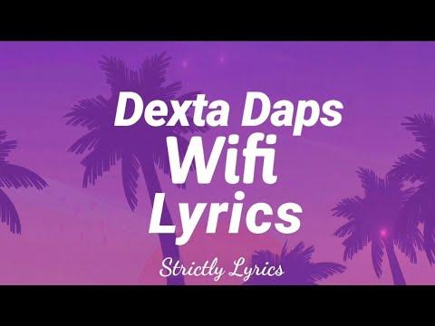 Download Dexta Daps - WiFi Lyrics   Strictly Lyrics