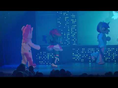 My Little Pony By Magic Dreams Show