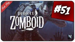 Project Zomboid | #51 | Brett Baron ^^ xD | HD | Deutsch german Gameplay Let