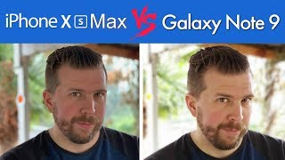 iphone xs max camera review