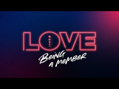 LOVE being a member in 2021