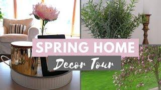 Spring Home Tour 2019 | Farmhouse Style | Decor Update