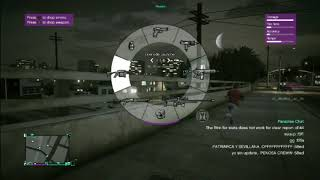 GTA5 INVIS TROLLING/FUNNY AS HELL/THAT LAUGH THOUGH