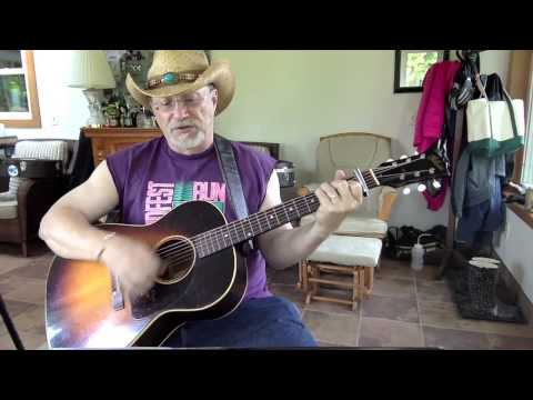 1572 -  You're My Best Friend -  Don Williams cover with guitar chords and lyrics