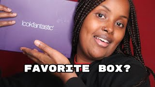 LOOK FANTASTIC BEAUTY BOX OCTOBER 2019 UNBOXING | SOFIA`S OUTLET