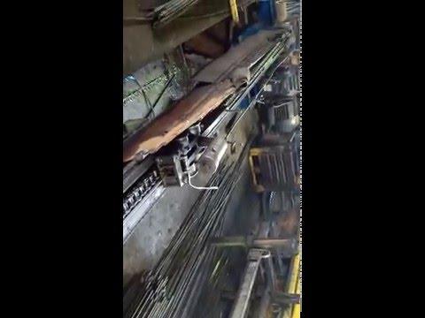 Производство холоднокатаного уголка и швеллера