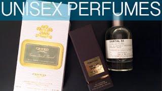 Top 5 Unisex Perfumes