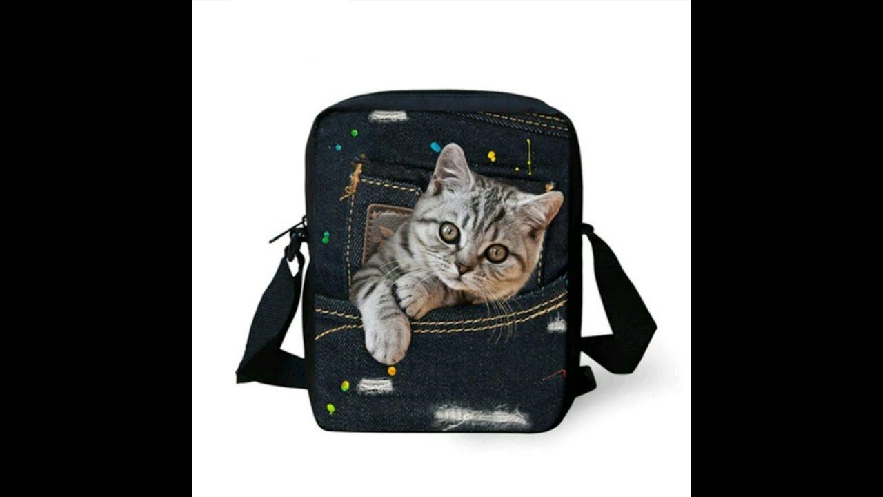 8ebd4ba391313 حقيبة القطة الشقية اكثر من عشرة انواع 🐱 3D printing - YouTube