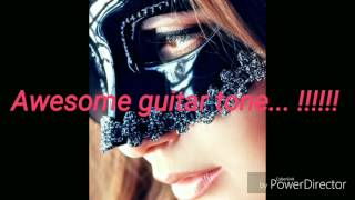 Amazing guitar tone...!!!!!