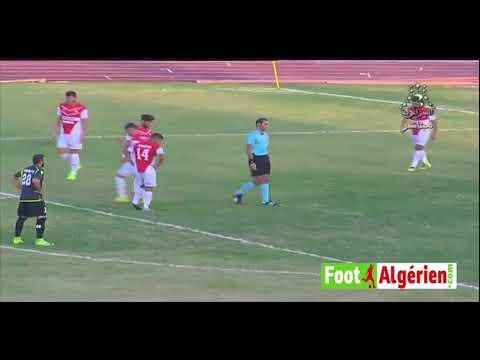 Ligue 1 Algérie (4e journée) : US Biskra 0 - CR Belouizdad 0