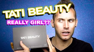 THE TRUTH About TATI BEAUTY | REVIEW | Chill, Chatty, and Sassy