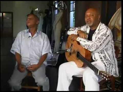 Luiz Carlos da Vula Mauro Diniz e Dorina