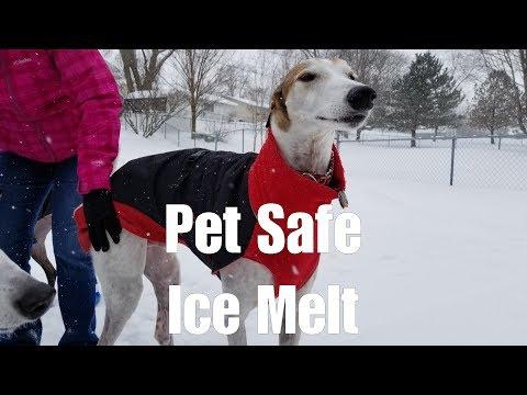 Pet Safe Ice Melt [3.02B]