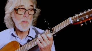 gordon giltrap playing john martyn's 12-string guitar