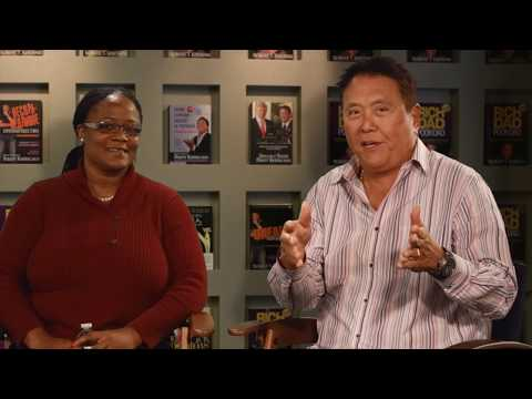 WHY NETWORK MARKETING IS THE RIGHT CHOICE – ROBERT KIYOSAKI
