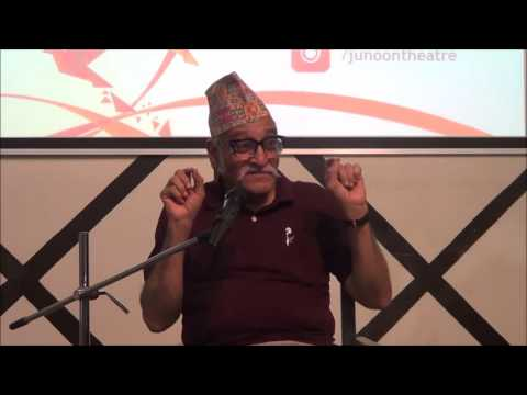 Mumbai Local with Dr. Mohan Agashe : Changing Professions