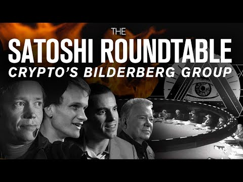BITCOINs Top Secret Meeting of the Crypto Elite EXPOSED!