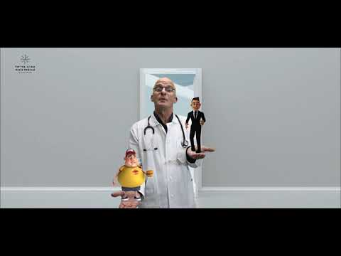 """עולם חדש של חלון הזדמנויות ליישום אורח חיים בריא - ד""""ר דין קרן"""