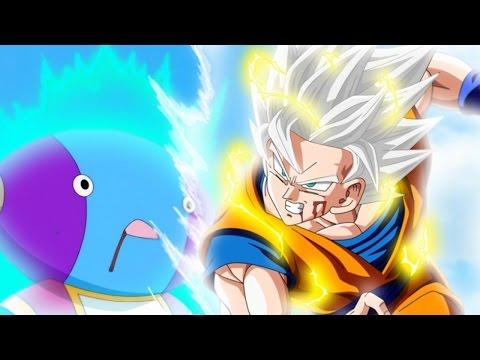 Dragon Ball Super「AMV」- Goku SSJ White
