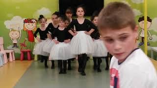 Танец ДО-РЕ-МИ