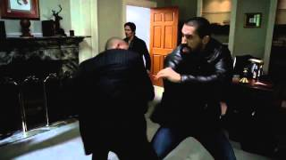 Close Range Teaser Trailer 2015   Scott Adkins Action Movie HD   720p