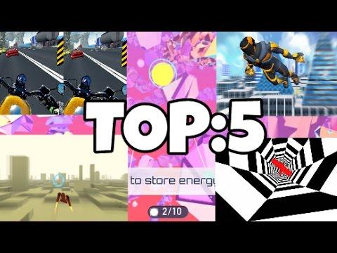 Top 5 Mejores Juegos Vr Para Tu Movil Sin Necesidad De Giroscopio