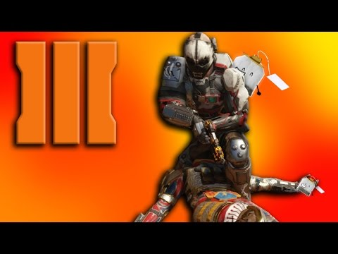Call of Duty BO3 - Ancient Says, Sexual chat talk, They killed Timmy!!! (Simon Says, Custom Games)