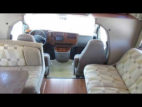 2007 Four Winds Fun Mover 31C Rare Class C Toyhauler, 40K Miles, Workhorse, Warranty, $39,900