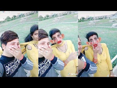 Full Gali Desi Girls  Tik Tok Gandi Galiya | Musically Funny Video |compilation Latest 2019