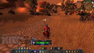 WoW Classic. One-shaMAN army (RUS)
