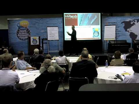 Day 1 highlights at FESPA Americas 2011 - FESPA TV