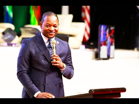 The Mystery of Symbols of Authority | Sunday 26 August 2018 | Pastor Alph Lukau | AMI LIVESTREAM