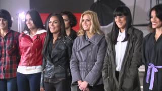 Peru's Next Top Model - Temporada 1 - Episodio 3