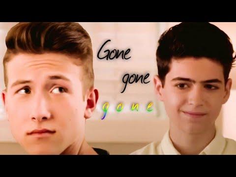 Tj & Cyrus - Gone gone gone