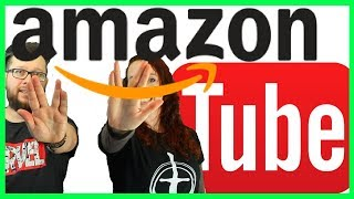 Amazons Youtube  Amazon Tube  Amazon VS YouTube  The Ruby Tuesday