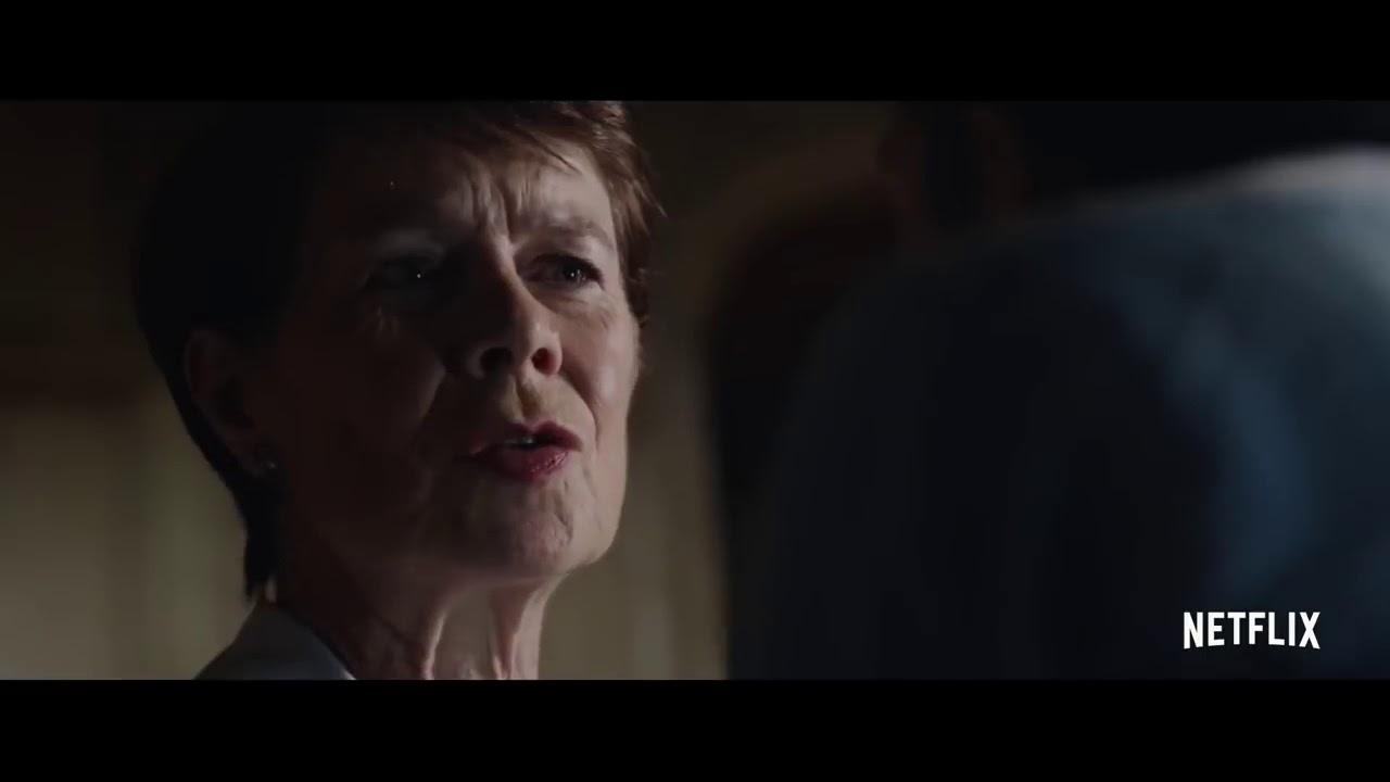 MALEVOLENT Horror, Thrill, Adventure, Mystery Movie Trailer 2018 - YouTube