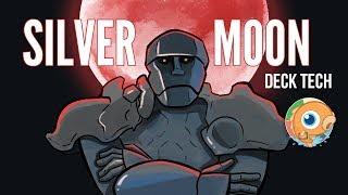 Instant Deck Tech: Silver Moon (Modern)