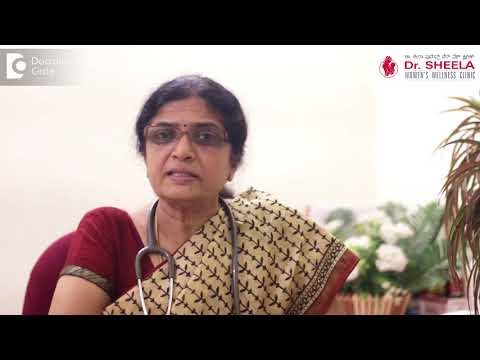 How to regularize periods post abortion? Dr. Sheela B S
